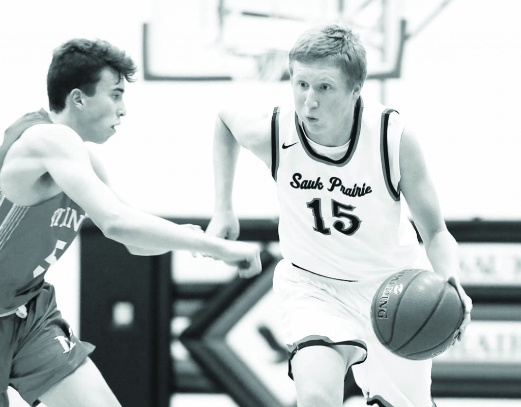 EDITOR'S NOTE: The following preview of the Badger North Conference boys basketball season was compiled by the Wisconsin Basketball Yearbook....
