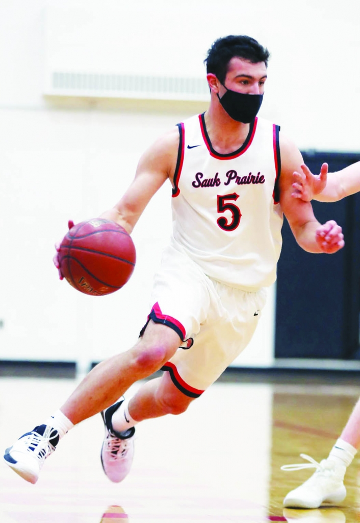 Sauk Prairie boys basketball coach Sean McGann knows the situation isn't ideal.Still, McGann has plenty of faith in his Eagles as the...