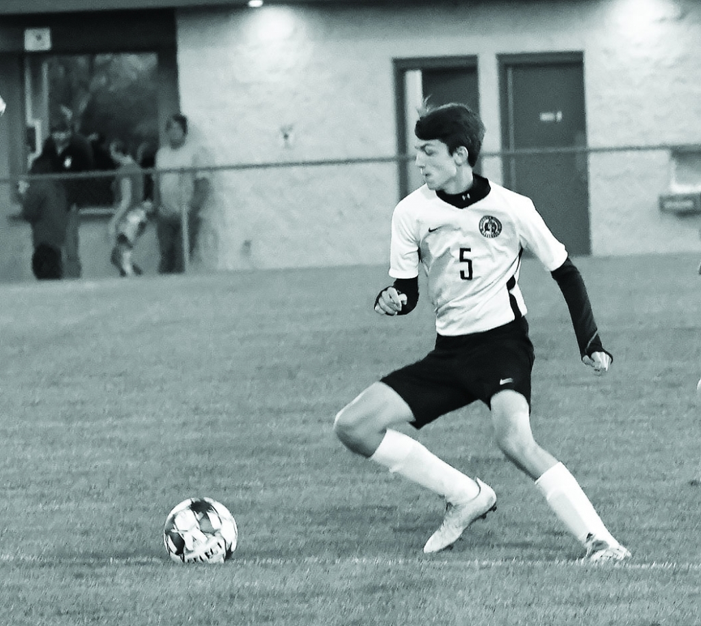 The Wisconsin Heights/Barneveld's boys soccer team received the No. 13 seed in their WIAA Division 4 Sectional. Heights/Barneveld travels to...