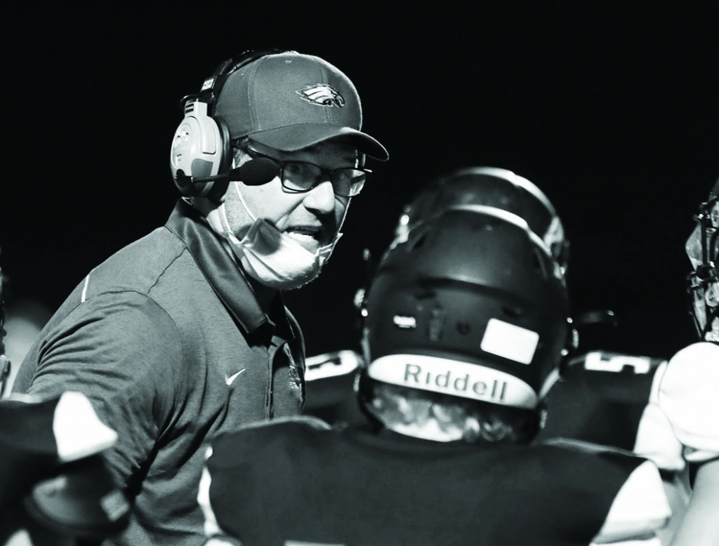 For a couple of days, it appeared the end was here.Sauk Prairie's football team fell to Madison Edgewood, 16-12, last Friday. That left the...