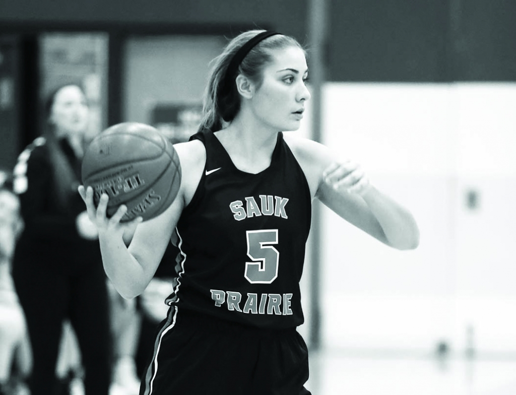 It was the best of times and the worst of times for Sauk Prairie's girls basketball team last week.Junior guard Naomi Breunig scored a...